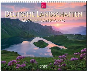 Deutsche Landschaften - German Landscapes 2019