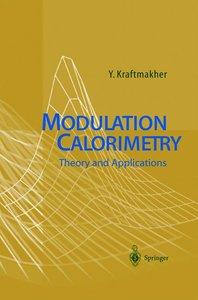Modulation Calorimetry