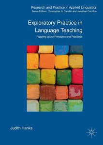 Exploratory Practice in English Language Teaching