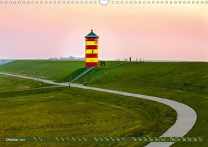 Ostfrieslands Liebling (Wandkalender 2019 DIN A3 quer)