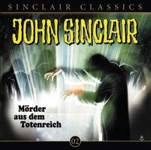 John Sinclair Classics - Folge 02