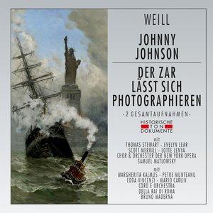 Johnny Johnson/Der Zar Lässt Sich Photographieren
