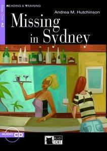 Missing in Sydney