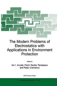 The Modern Problems of Electrostatics with Applications in Envir