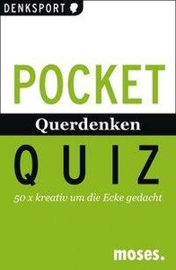 Pocket Quiz Querdenken