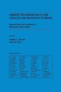 Group Technology and Cellular Manufacturing