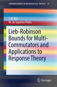 Lieb-Robinson Bounds for Multi-Commutators and Applications to R