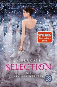Selection 04 - Die Kronprinzessin