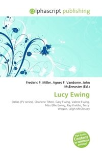 Lucy Ewing