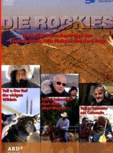 Die Rockies, DVD