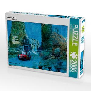 phoenix_1_1 2000 Teile Puzzle quer
