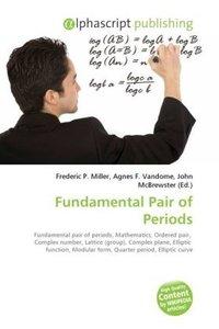Fundamental Pair of Periods