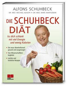 Die Schuhbeck-Diät