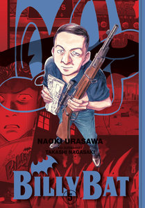 Billy Bat 05