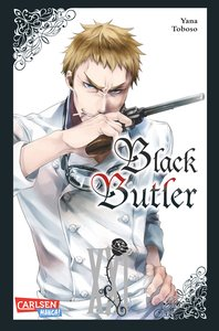 Black Butler, Band 21: Black Butler, Band 21