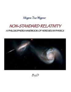 Non-Standard Relativity