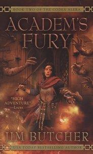 Academ\'s Fury