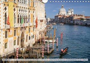 Die Attraktionen von Venedig