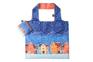 Anybag Winterlandschaft