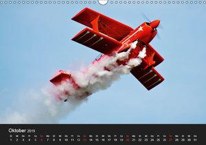 Modellflieger / CH-Version (Wandkalender 2019 DIN A3 quer)