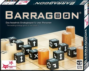 BARRAGOON (Spiel)