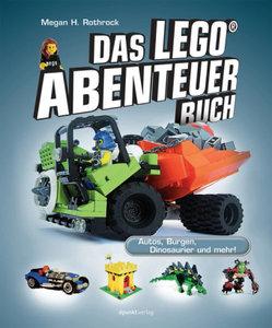Das LEGO®-Abenteuerbuch