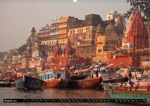 Indien - Varanasi