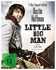 Little Big Man - Special Edition
