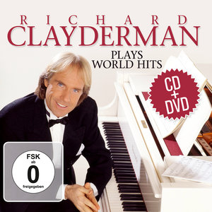 Plays World Hits.2CD+DVD