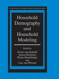 Household Demography and Household Modeling