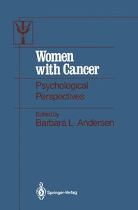 Women with Cancer