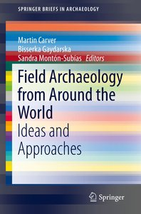 Field Archaeology from around the World