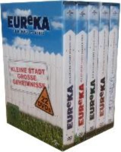 EUReKA Gesamtbox // Replenishment