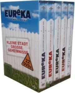 EUReKA Gesamtbox // Replenishment
