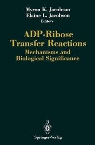 ADP-Ribose Transfer Reactions