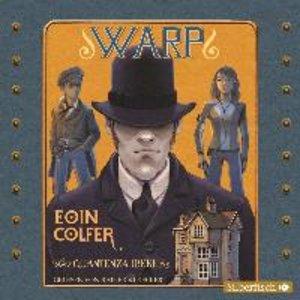 Eoin Colfer: Warp-Der Quantenzauberer