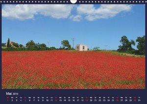 Landschaften Mallorcas (Wandkalender 2019 DIN A3 quer)