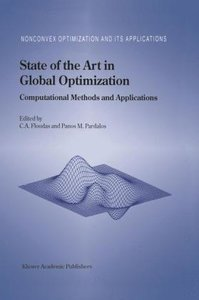 State of the Art in Global Optimization