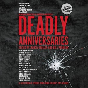 Deadly Anniversaries: A Collection of Stories from Crime Fiction