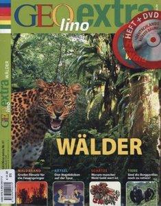 GEOlino extra Regenwald inkl. DVD