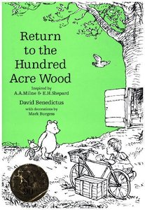 Winnie-the-Pooh: Return to the Hundred Acre Wood