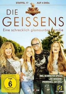 Die Geissens-Staffel 17 (3 DVD)