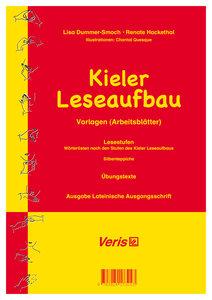 Kieler Leseaufbau / Einzeltitel / Vorlagen (Lateinische Ausgangs