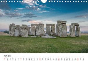 Foto-Momente Süd-England - Magische Orte