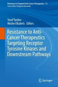 Resistance to Anti-Cancer Therapeutics Targeting Receptor Tyrosi