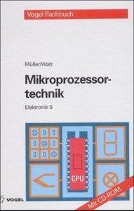 Elektronik 5. Mikroprozessortechnik