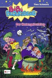 Bibi Blocksberg 02. Der Hexengeburtstag