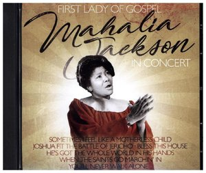 First Lady Of Gospel in Concert