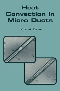 Heat Convection in Micro Ducts