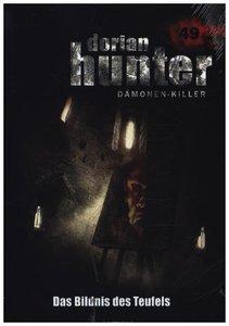 Dorian Hunter 49. Das Bildnis des Teufels